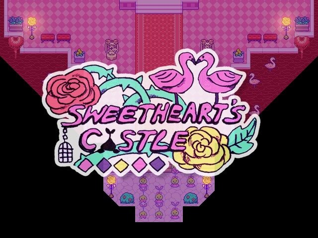 Omori Game Guide Sweetheart Castle