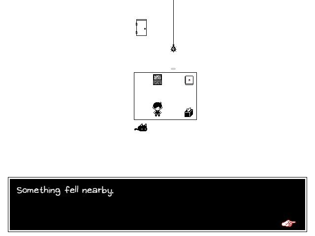 Omori Game Guide The Headspace Map