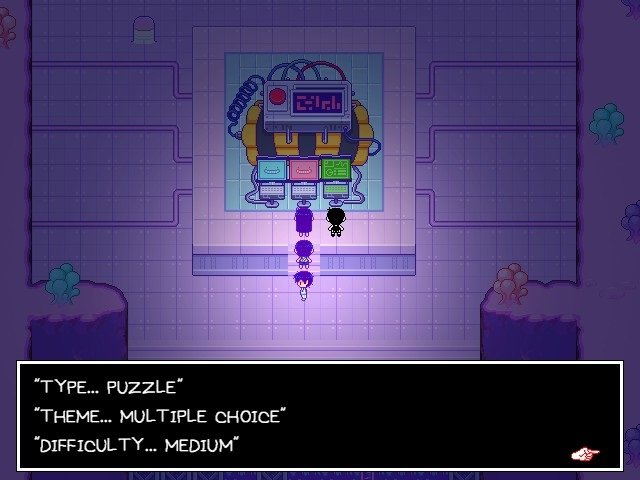 Omori Game Guide Type Puzzle Theme Multiple Choice Difficulty Medium