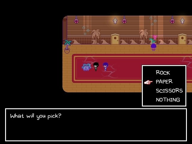 Omori Game Guide What Will You Pick