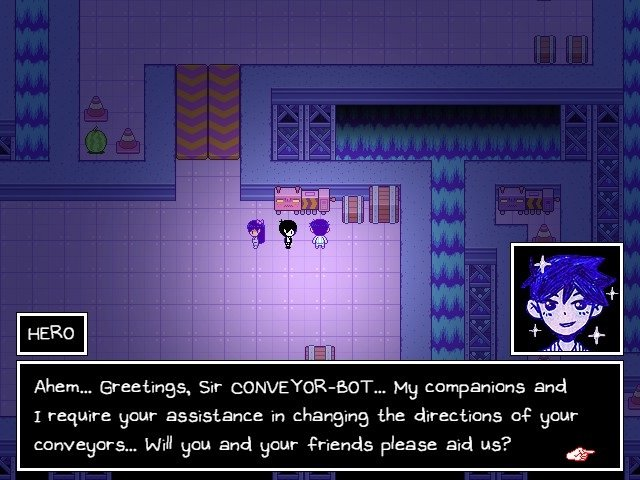 Omori Game Walkthrough Guide Hero Will You And Your Friends Please Aid Us
