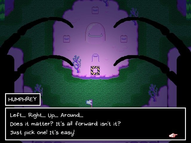 Omori Game Walkthrough Guide Humphrey Just Pick One It Is Easy