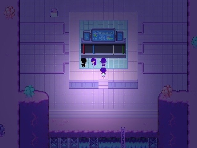 Omori Game Walkthrough Guide Ready To Do The Red Puzzle