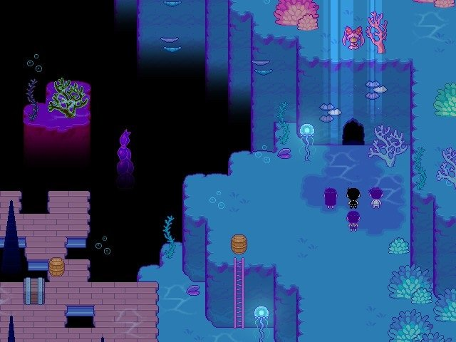 Omori Game Walkthrough Guide There Is A Room To The North