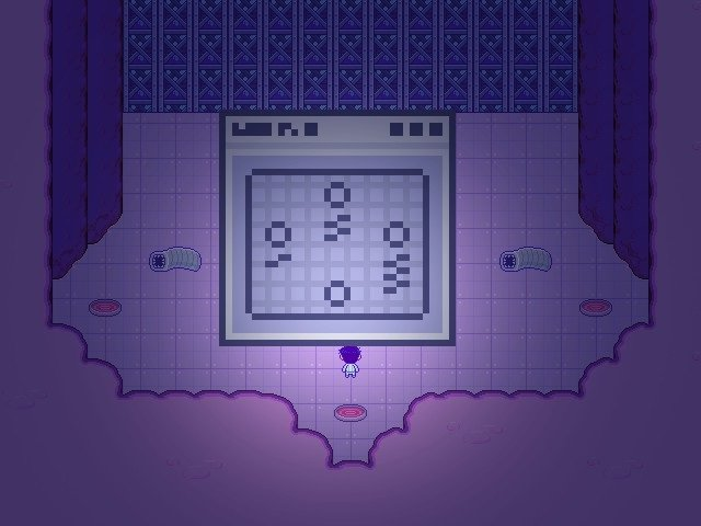Omori Game Walkthrough Guide With The Red Puzzle Comes A Red Portal