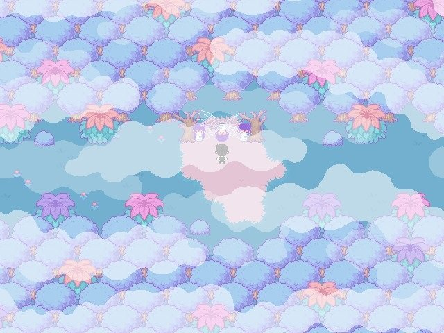 Omori Game Wiki Mrow Turned Into A Spider