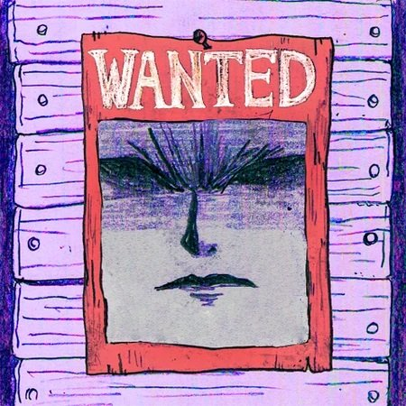 Omori Game Wiki Wanted Poster