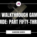 Omori Walkthrough Gameplay Guide Part Fifty-Three