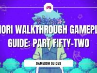 Omori Walkthrough Gameplay Guide Part Fifty-Two