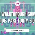 Omori Walkthrough Gameplay Guide Part Forty-Eight