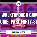 Omori Walkthrough Gameplay Guide Part Forty-Six