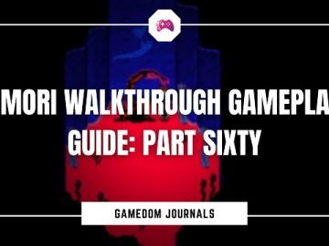 Omori Walkthrough Gameplay Guide Part Sixty