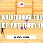 Omori Walkthrough Gameplay Guide Part Thirty-Five