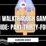 Omori Walkthrough Gameplay Guide Part Thirty-Four