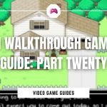 Omori Walkthrough Gameplay Guide Part Twenty