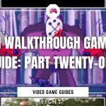 Omori Walkthrough Gameplay Guide Part Twenty-One