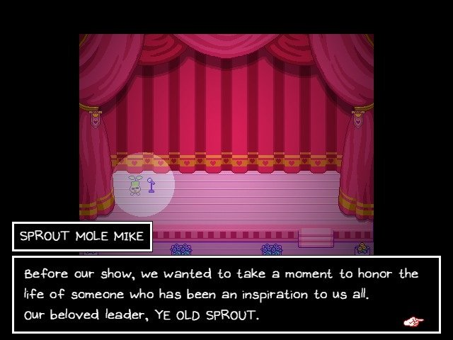 Omori Walkthrough Gameplay Sprout Mole Mike Ye Old Sprout