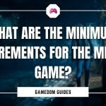 What Are The Minimum Requirements For The Medium Game