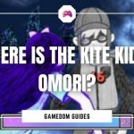 Where Is The Kite Kid In Omori