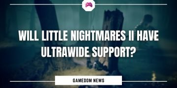 Will Little Nightmares II Have Ultrawide Support