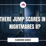 Are There Jump Scares In Little Nightmares II