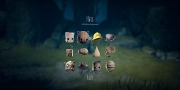 Little Nightmares 2 Find all 12 Hats