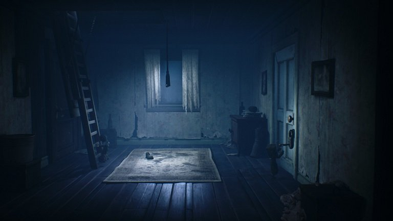 Little Nightmares II Game Guide - Put the key in the lock and open the door