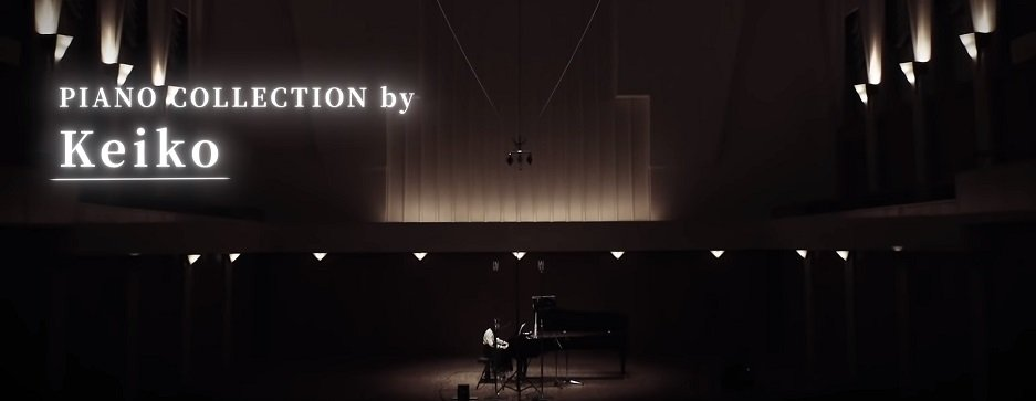 Piano Collection By Keiko