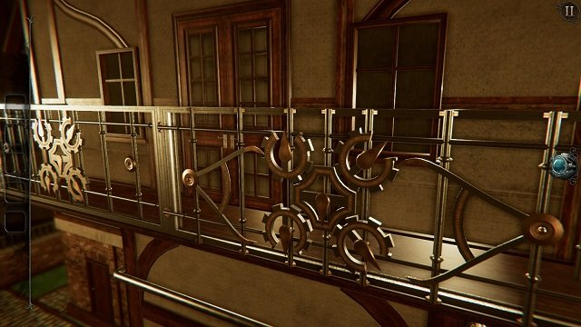 The Room 4 Old Sins Walkthrough Guide – Move the panels until they match