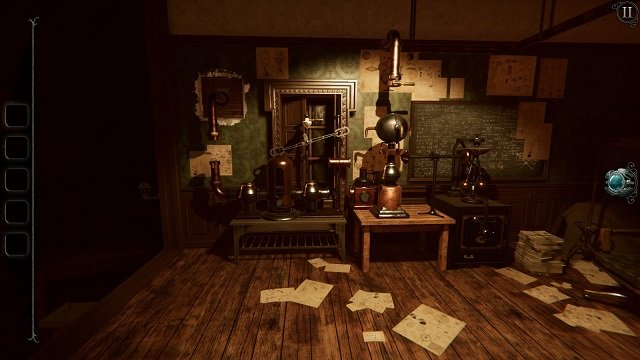 The Room 4 Old Sins Walkthrough Guide – Study Inzooming
