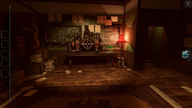 The Room 4 Old Sins Walkthrough Guide – The Study Contains A Lot Of Moving Pieces