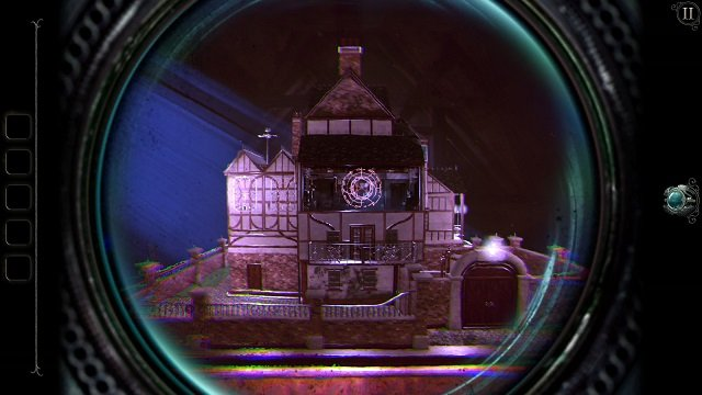 The Room 4 Old Sins Walkthrough Guide – The Study Through The Eyepiece