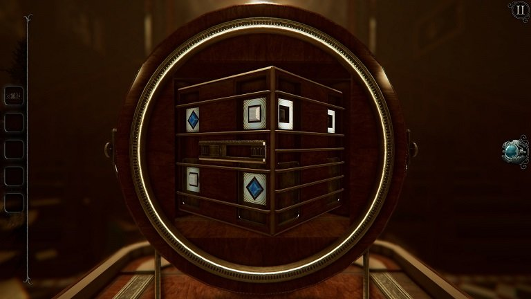 The Room 4 Old Sins Walkthrough Guide - Yet another puzzle appears
