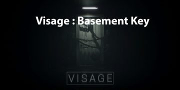 Visage Basement Key