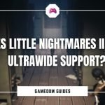 Why Little Nightmares 2 Does Not Support Borderless Fullscreen Display