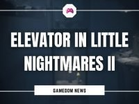 Elevator Puzzle In Little Nightmares II