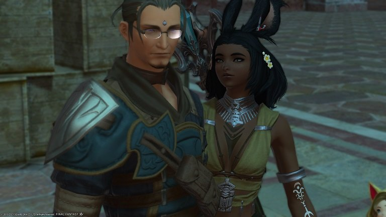Final Fantasy XIV new mission Old Enemies, New Threats