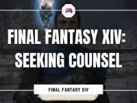 Final_Fantasy XIV Seeking Counsel