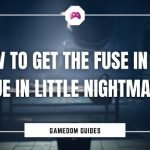 How To Get The Fuse In The Morgue In Little Nightmares II