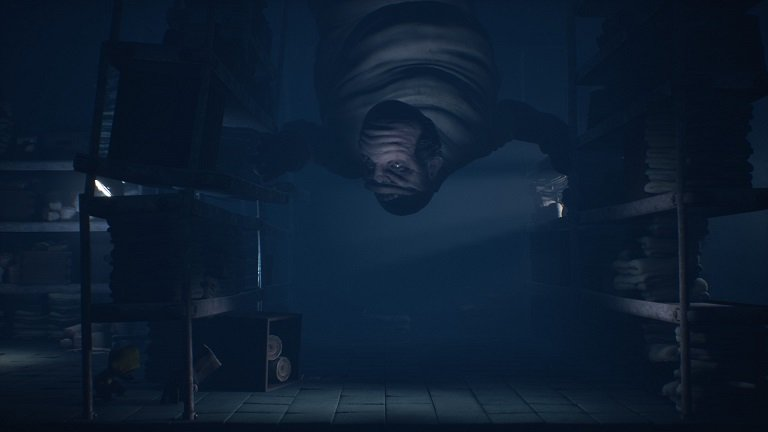 Little Nightmares II Hospital Walkthrough Guide – Encounter with the terrifying doctor