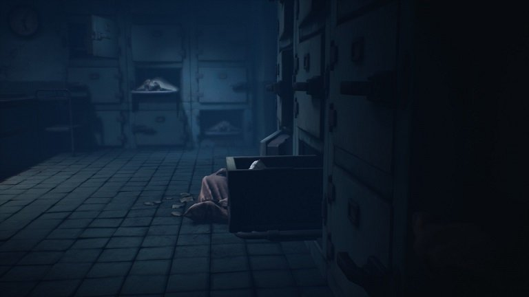 Little Nightmares II Hospital Walkthrough Guide – Mono ends up on other side
