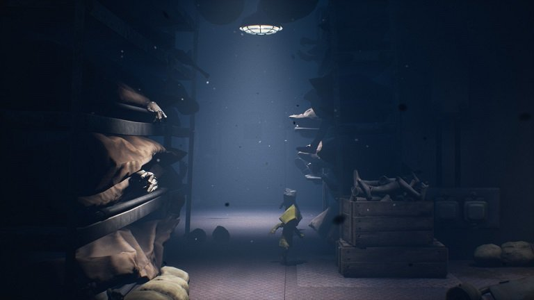 Little Nightmares II Hospital Walkthrough Guide – Only threat is the doctor