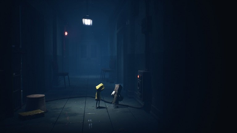 Little Nightmares II Hospital Walkthrough Guide - Taking the fuse to the main hall