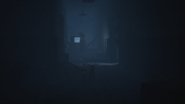 Little Nightmares II Pale City Walkthrough – The Viewers concerned with TV sets