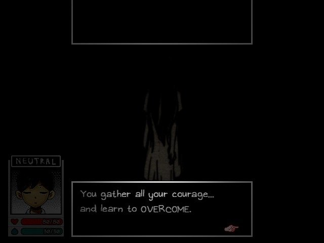 Omori Walkthrough Guide – You gather all your courage and learn to overcome