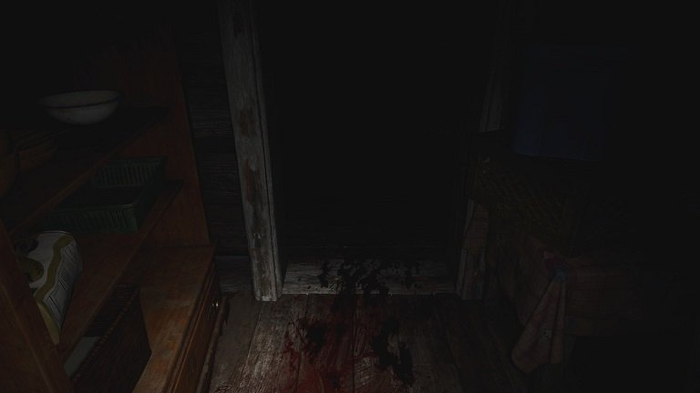 Resident Evil Village Walkthrough Guide – Part Three - There is a blood on the barn floor