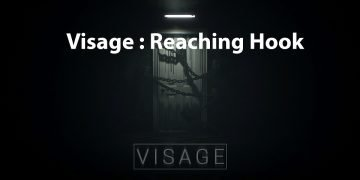 Visage Reaching Hook Dolores Chapter