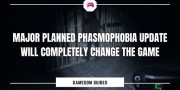 Major Planned Phasmophobia Update Will Completely Change The Game