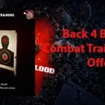 Back 4 Blood Combat Training Card Guide