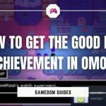 How To Get The Good Dog Achievement In Omori